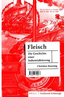 Fleisch von Kassung,  Christian