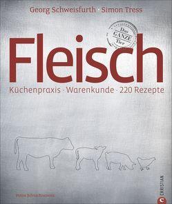 Fleisch von Knezevic,  Silvio, Schweisfurth,  Georg, TRESS Gastronomie GmbH & Co. KG,  Simon