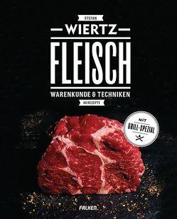 Fleisch von Wiertz,  Stefan