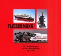 Fleischmann von Christiansen,  Broder H, Fleischmann,  Horst, Franzke,  Jürgen, Keresztes,  Marcus