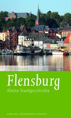 Flensburg von Hansen,  Astrid