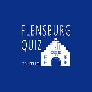 Flensburg-Quiz von Siedhoff,  Carola, Sörensen,  Sven