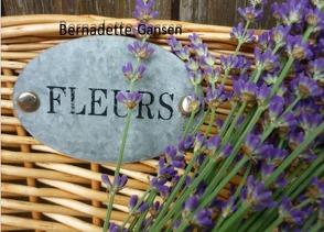 Fleurs von Gansen,  Bernadette