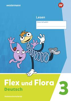 Flex und Flora / Flex und Flora – Ausgabe 2021