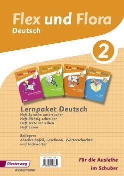 Flex und Flora / Flex und Flora Ausgabe für Rheinland-Pfalz