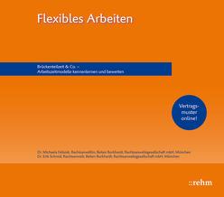 Flexibles Arbeiten von Felisiak,  Michaela, Schmid,  Erik