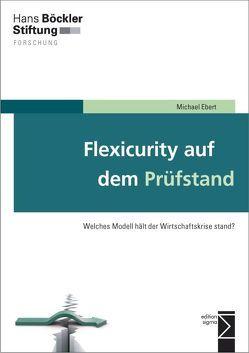 Flexicurity auf dem Prüfstand von Ebert,  Michael