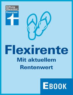 Flexirente von Siepe,  Werner