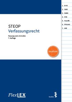 FlexLex STEOP Verfassungsrecht │Studium