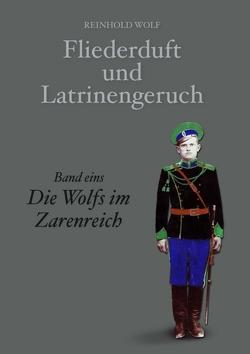 Fliederduft und Latrinengeruch von Wolf,  Reinhold