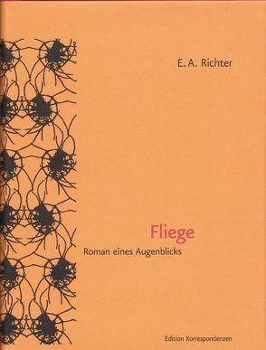 Fliege von Richter,  E A