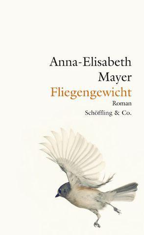 Fliegengewicht von Mayer,  Anna-Elisabeth