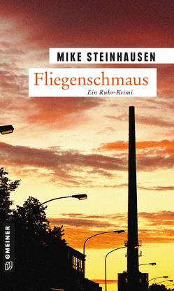 Fliegenschmaus von Steinhausen,  Mike