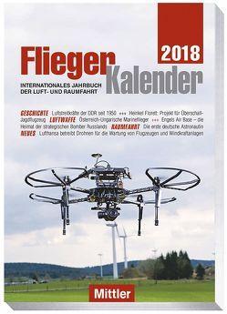 FliegerKalender 2018 von Pletschacher,  Peter