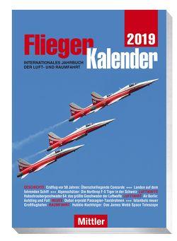 FliegerKalender 2019 von Pletschacher,  Peter