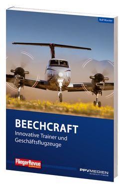 FliegerRevue kompakt 9 – Beechcraft von Wurster,  Rolf