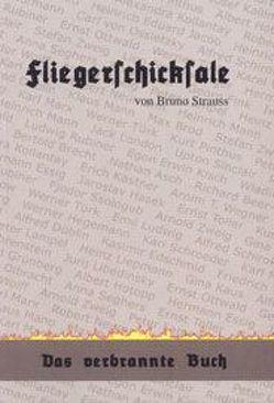 Fliegerschicksale von Pirk,  M E, Strauss,  Bruno