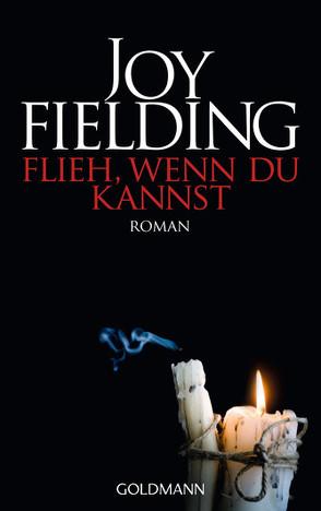 Flieh wenn du kannst von Fielding,  Joy, Sandberg-Ciletti,  Mechtild