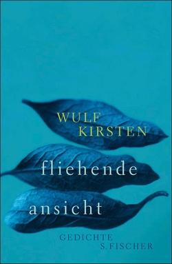 fliehende ansicht von Kirsten,  Wulf