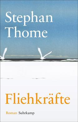 Fliehkräfte von Thome,  Stephan