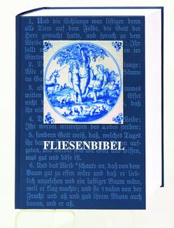 Fliesenbibel von Käßmann,  Margot, Perrey,  Kurt