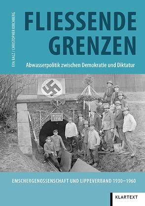 Fließende Grenzen von Balz,  Eva, Kirchberg,  Christopher