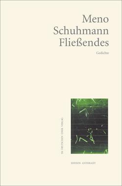 Fließendes von Schuhmann,  Meno