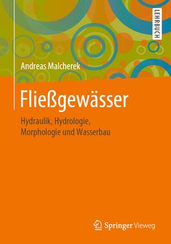 Fließgewässer von Malcherek,  Andreas
