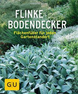 Flinke Bodendecker von Breier,  Christine