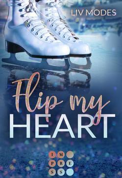 Flip my Heart von Modes,  Liv