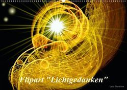 "Flipart ""Lichtgedanken"" (Posterbuch DIN A4 quer) von Art-Motiva,  k.A."