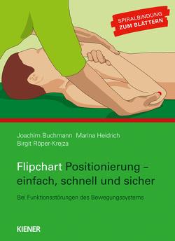 Flipchart Positionierung – einfach, schnell und sicher von Birgit,  Röper-Krejza, Buchmann,  Joachim, Marina,  Heidrich