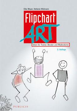 FlipchartArt von Meyer,  Elke, Widmann,  Stefanie