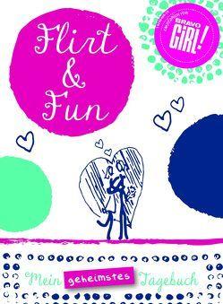 Flirt & Fun von Lunn,  Sandra, Schneck,  Cornelia