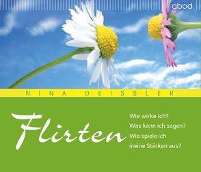 Flirten von Deißler,  Nina, Pietschmann,  Nina