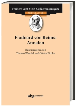 Flodoard von Reims von Eichler,  Günter, Wozniak,  Thomas