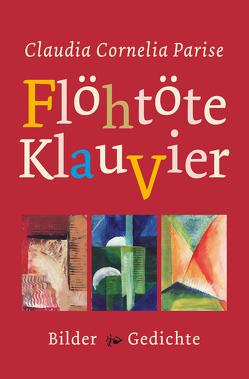 Flöhtöte KlauVier von Parise,  Claudia C