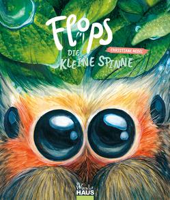 FLOPS, die kleine Spinne von Nebel,  Christiane