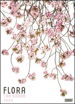 Flora 2020 – Blumen-Kalender von DUMONT– Foto-Kunst – Poster-Format 49,5 x 68,5 cm von DUMONT Kalenderverlag, Kadam,  Tan