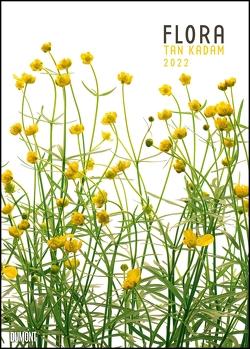 Flora 2022 – Blumen-Kalender von DUMONT– Foto-Kunst von Tan Kadam – Poster-Format 50 x 70 cm von Kadam,  Tan