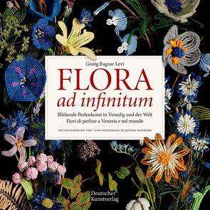 Flora Ad Infinitum von Koinberg,  Edvard, Levi,  Georg Ragnar