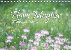 Flora Magica (Tischkalender 2020 DIN A5 quer) von Watzinger - traumbild , - Max