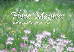 Flora Magica (Wandkalender 2020 DIN A3 quer) von Watzinger - traumbild , - Max