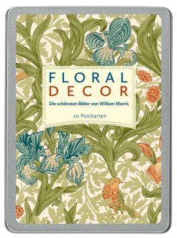 Floral Decor von Morris,  William