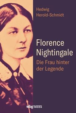 Florence Nightingale von Herold-Schmidt,  Hedwig