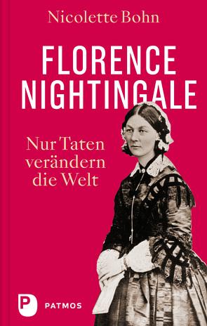 Florence Nightingale von Bohn,  Nicolette, Büttner,  Annett