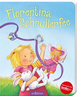 Florentina Schnullerfee von Dal Lago,  Gabriele, Münker,  Leonie