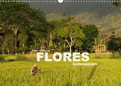 Flores – Indonesien (Wandkalender 2019 DIN A3 quer) von Schickert,  Peter
