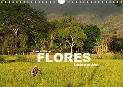 Flores – Indonesien (Wandkalender 2019 DIN A4 quer) von Schickert,  Peter