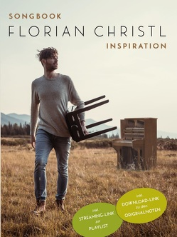 Florian Christl: Inspiration – Songbook von Bosworth Edition